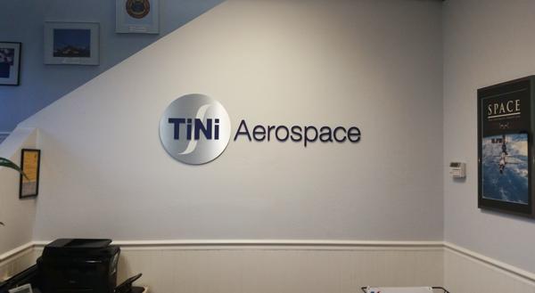 TiNi Areospace