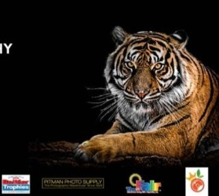 JR Orange Bowl Photography Award Gala