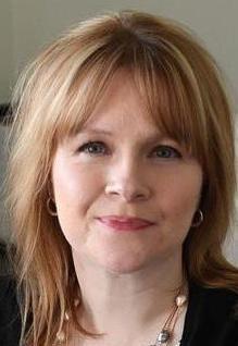 Anne Couldridge, PCE Representative - Cumberland