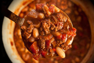 CASI Alabama State Championship Chili Cook-Off
