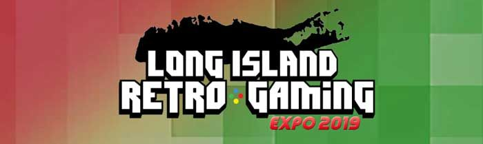 Long Island Retro Gaming Expo