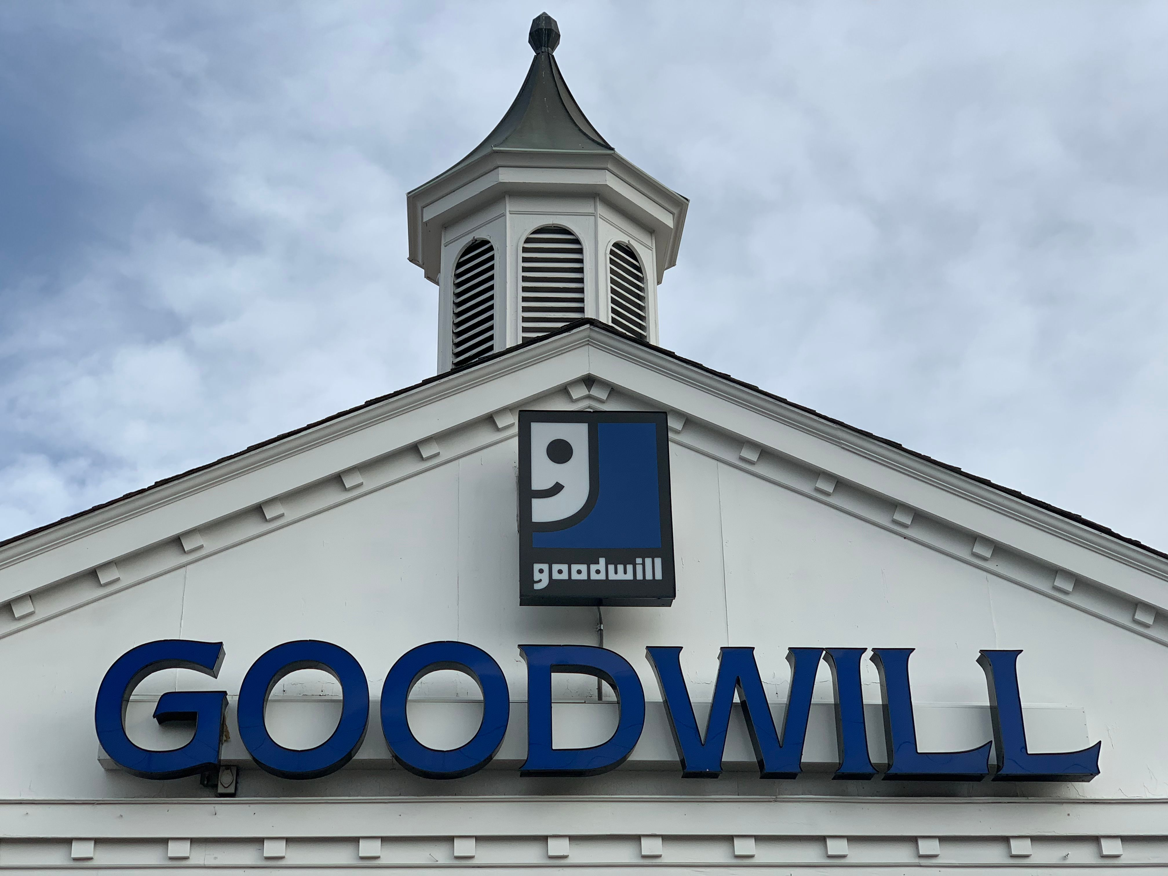 Goodwill hosts grand reopening celebration at Lakewood store