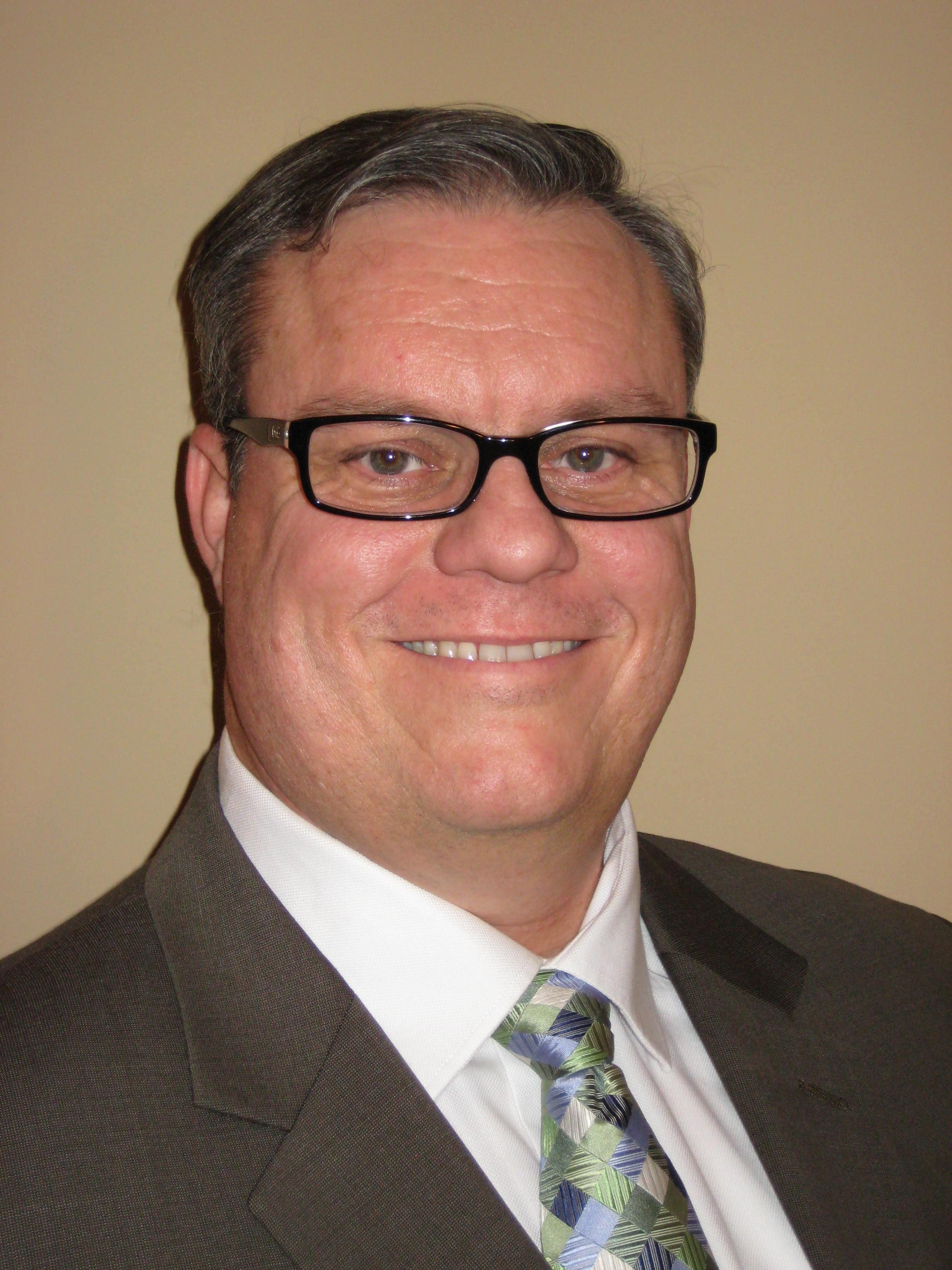 Sean Kinsella hired as new Executive Director