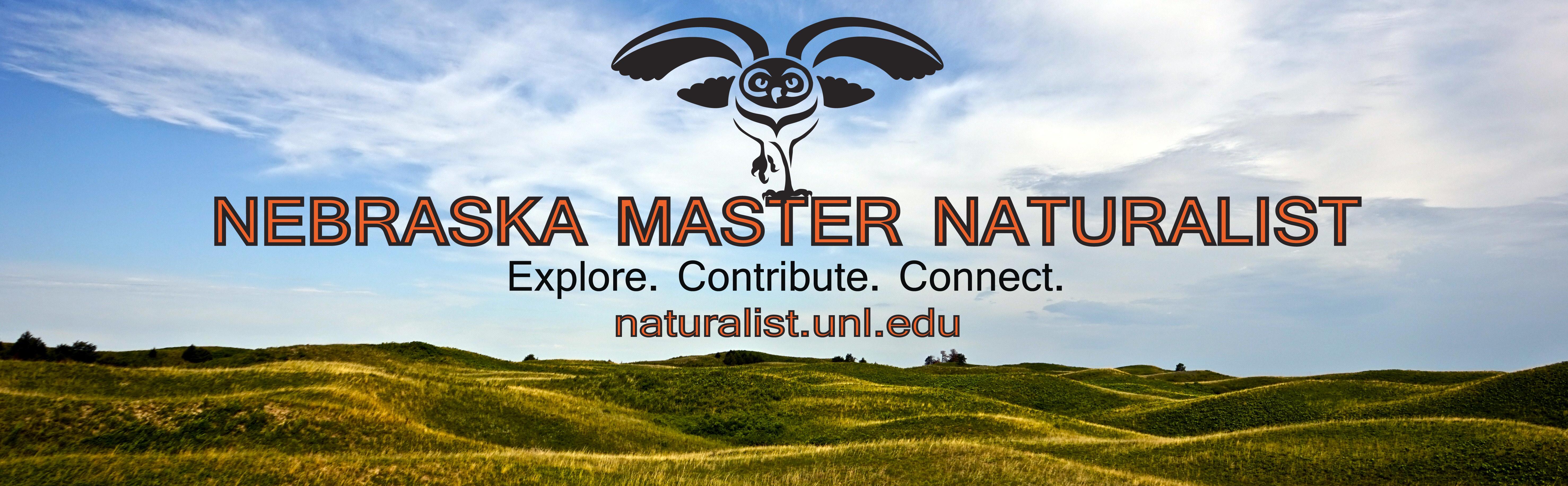 Cedar Point Biological Station Master Naturalist Training