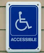 ADA and Directional Signage