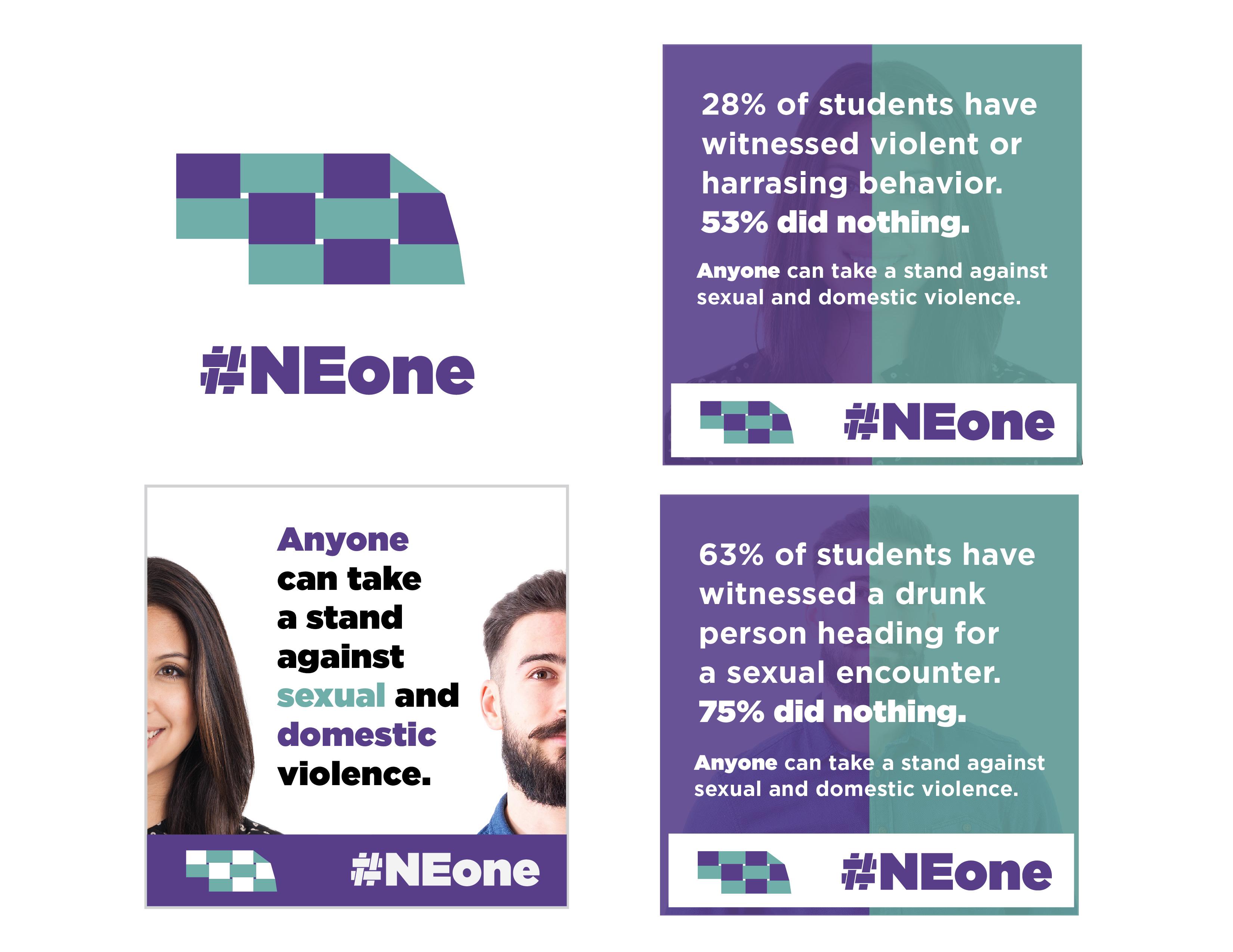 #NEone