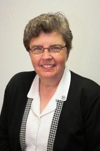 Sr. Mary Jean Traeger