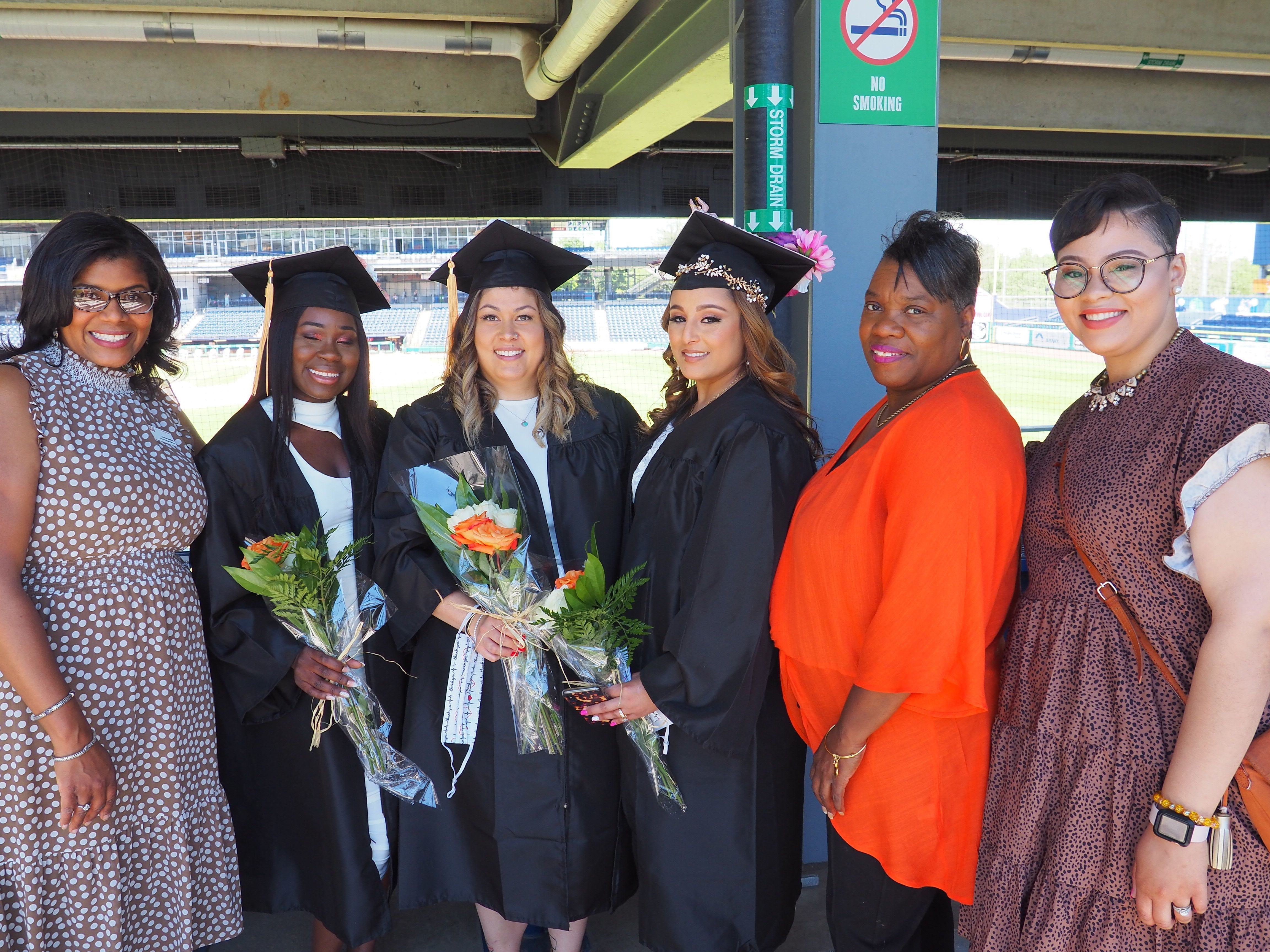 2019 YWCW Graduation