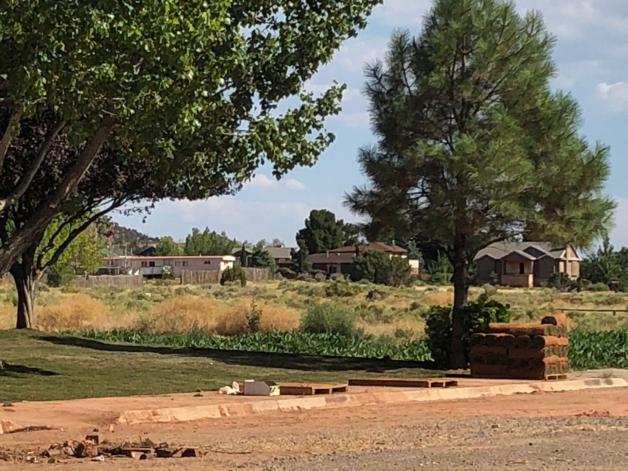 Creek Valley Health Center in polygamist community of Colorado City AZ