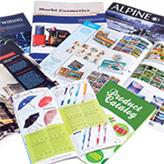 Catalogs & Journals