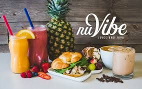 NuVibe Juice & Java