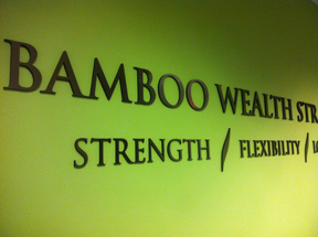 Bamboo Wealth