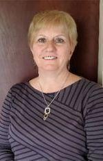 Care Links Volunteer Spotlight Mary Alice O'Brien