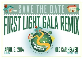2014 Gala Remix Save the Date