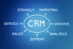 data|data management|marketing|CRM|CRM Integration