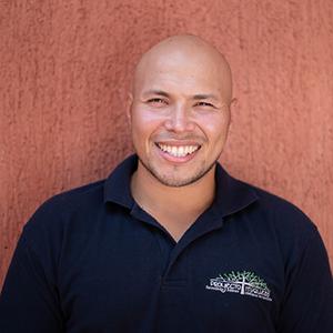 Jared Avila - Micah House Coordinator