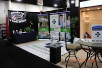 Sales & Trade Show Displays
