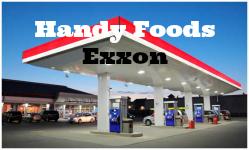 Handy Foods / Exxon