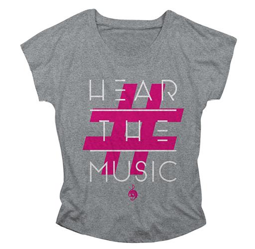 Medium Women's Shirt