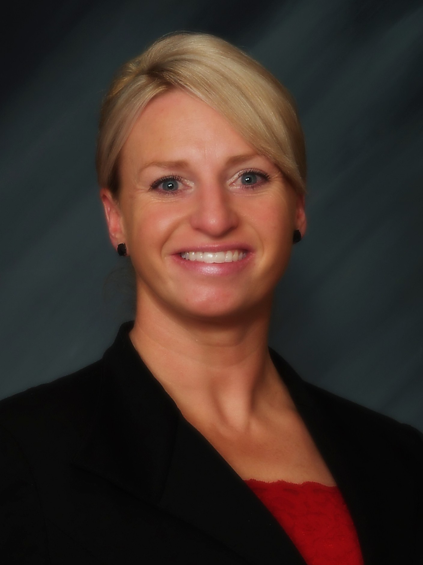 Amber Phipps, Vice President