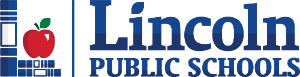 Lincoln Public Schools logo