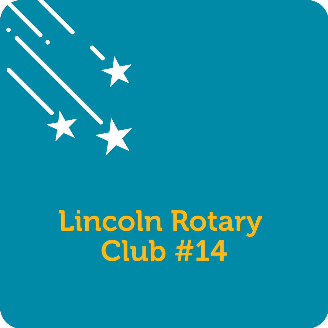 Lincoln Rotary Club #14