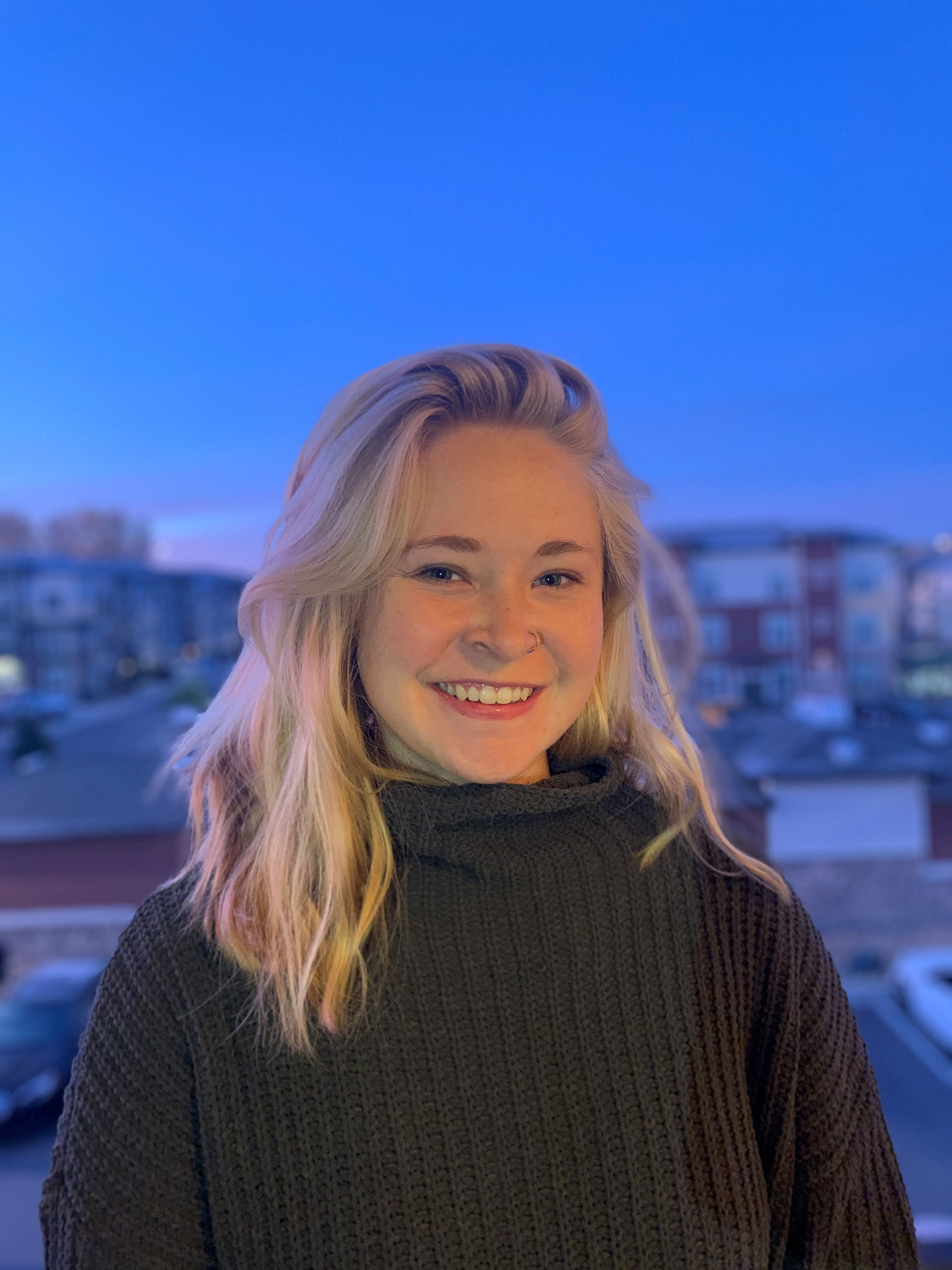 Hanna Beary, Program Manager