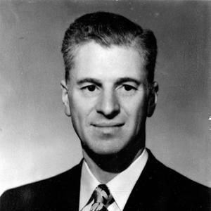 Edward Stern 1947-1948