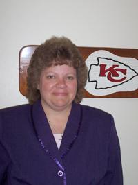 Jeanette Mueller