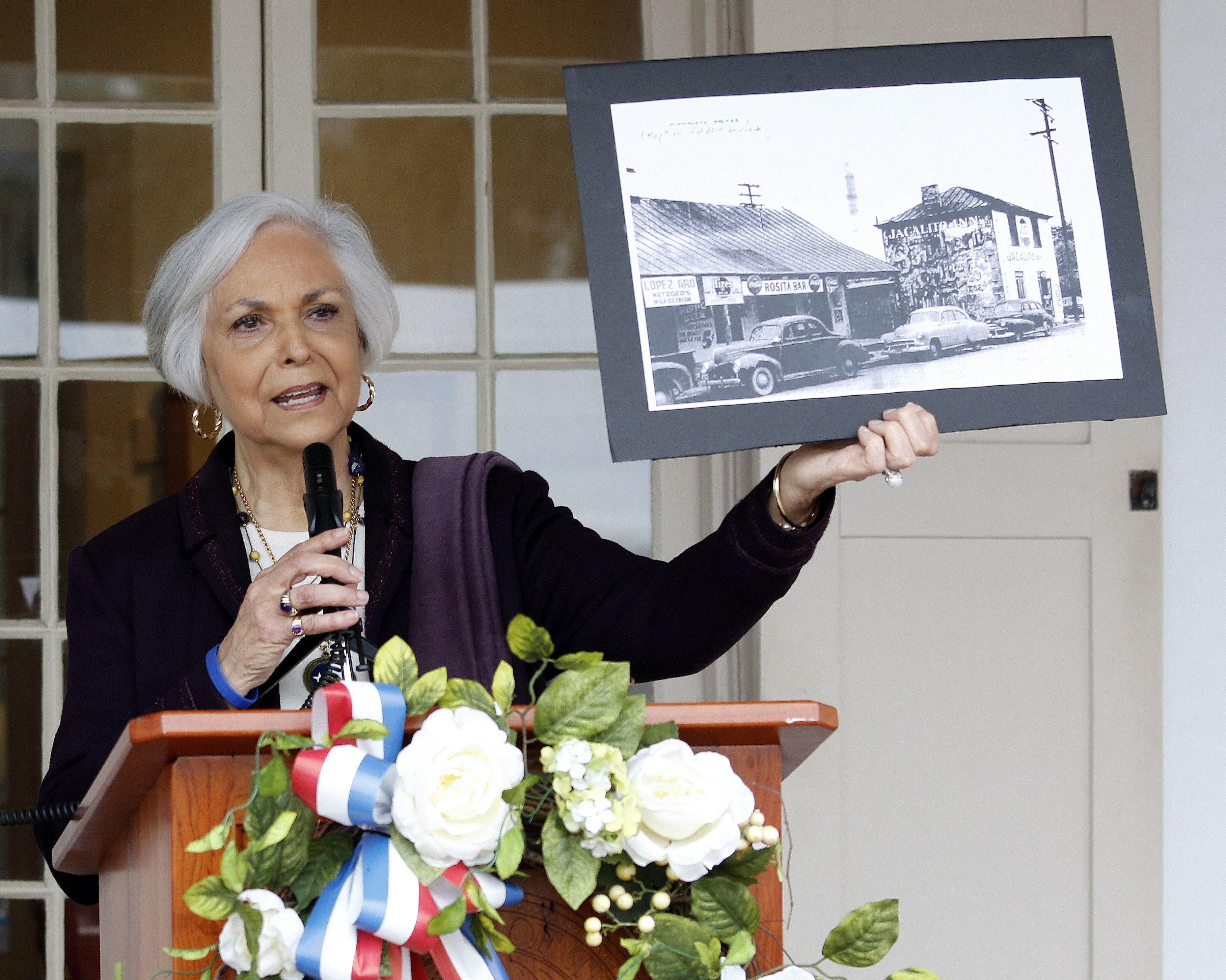 Family History Unlocks Love for Preservation: A Talk with Sylvia Tillotson