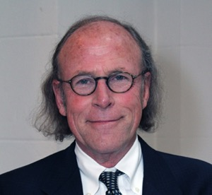 Tim Cheney, Board Treasurer