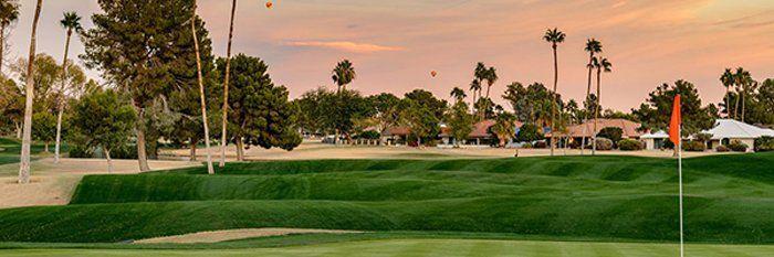 Montana Club, AZ: Golf Scramble & Social