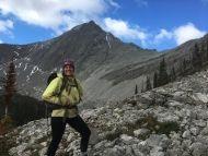Kelsey Aerni - Field Coordinator