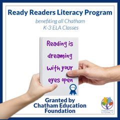 Ready Readers Grant