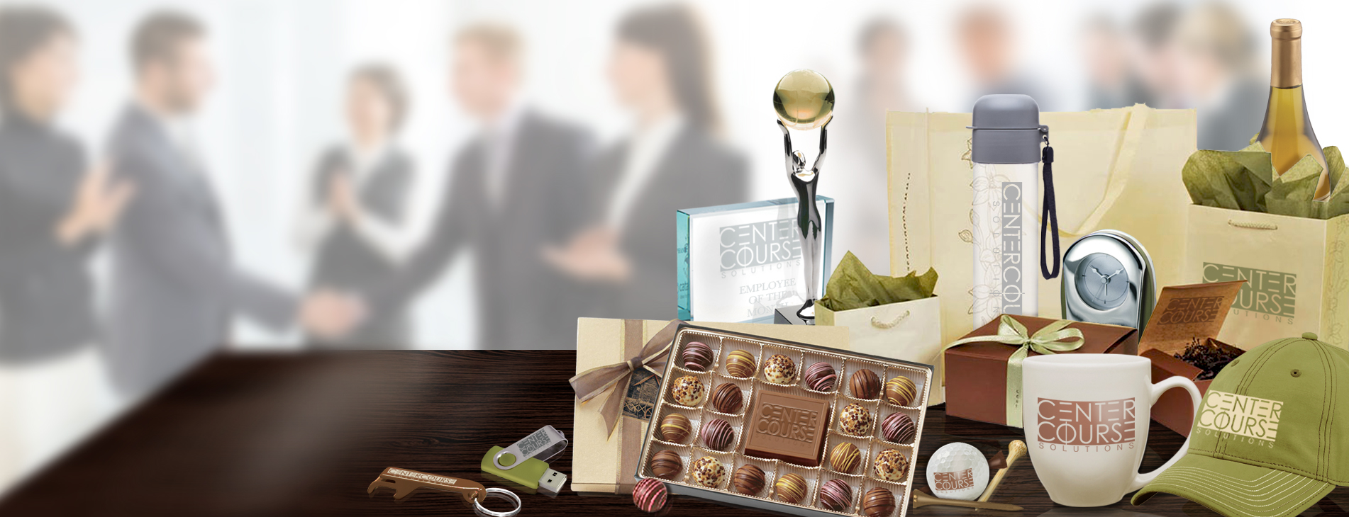 Corporate Gifts Available
