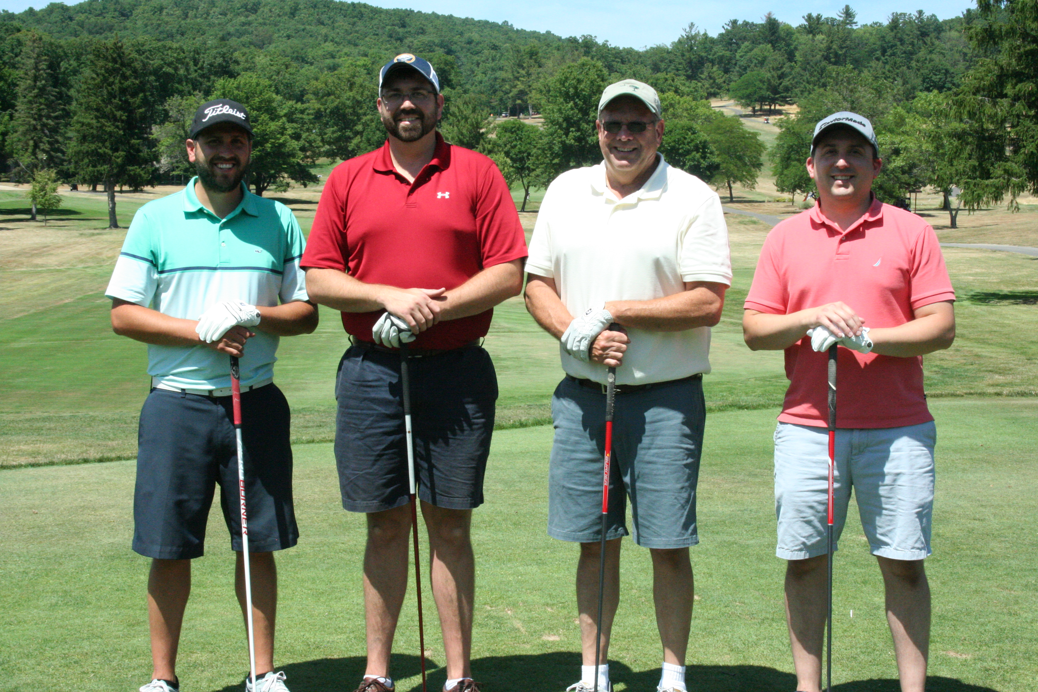 Annual Golf Tournament