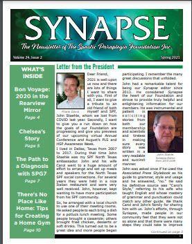 Synapse Newsletter