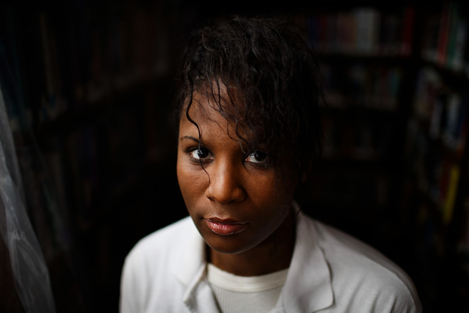 Prison transfer suits transgender inmate