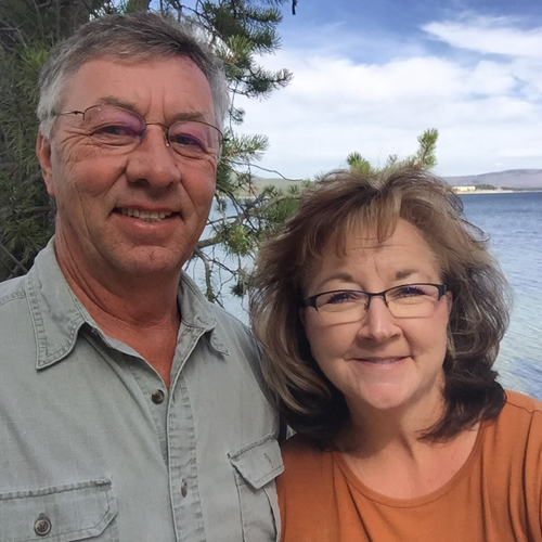Alton & Tammy Lien