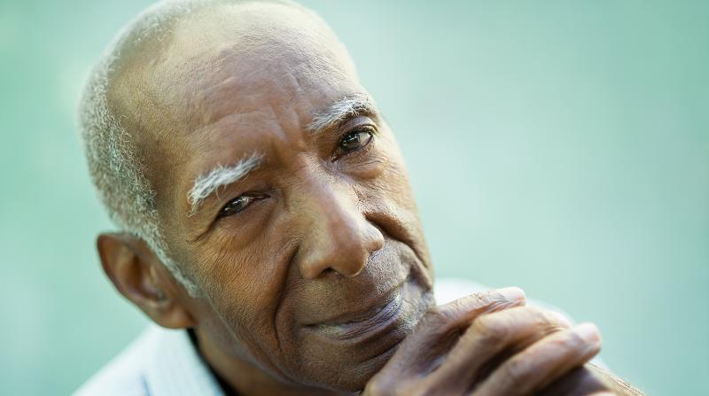 Elder Abuse Prevention