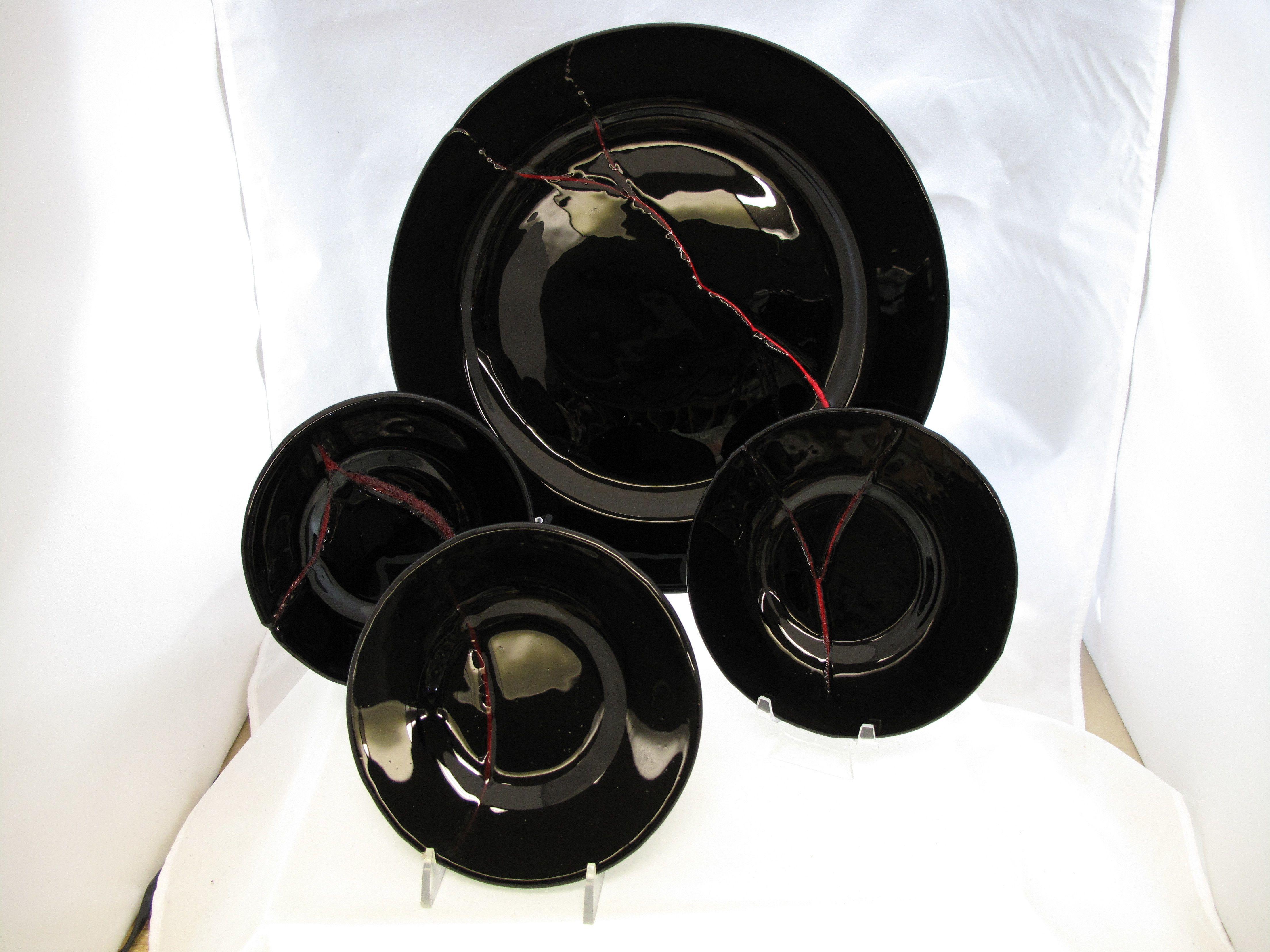 pt 2 Home Decor plates