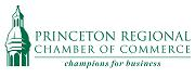 Member of the Princeton Regional Chamber of Commerce