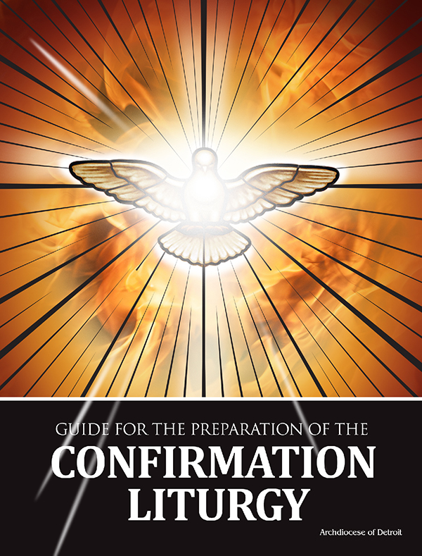 Guide for Preparation of Confirmation