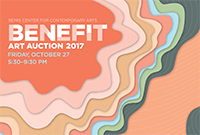 Benefit Art Auction Exhibition