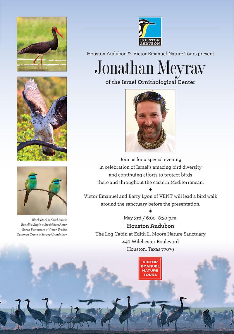 Jonathan Meyrav