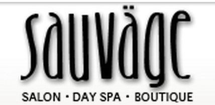 Salon Sauvage & Day Spa