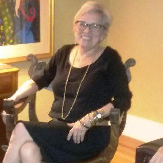HSLAA Chair & Member Representative: Susie Paul, Montgomery