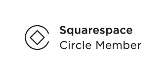 Squarespace Circle Membership Logo