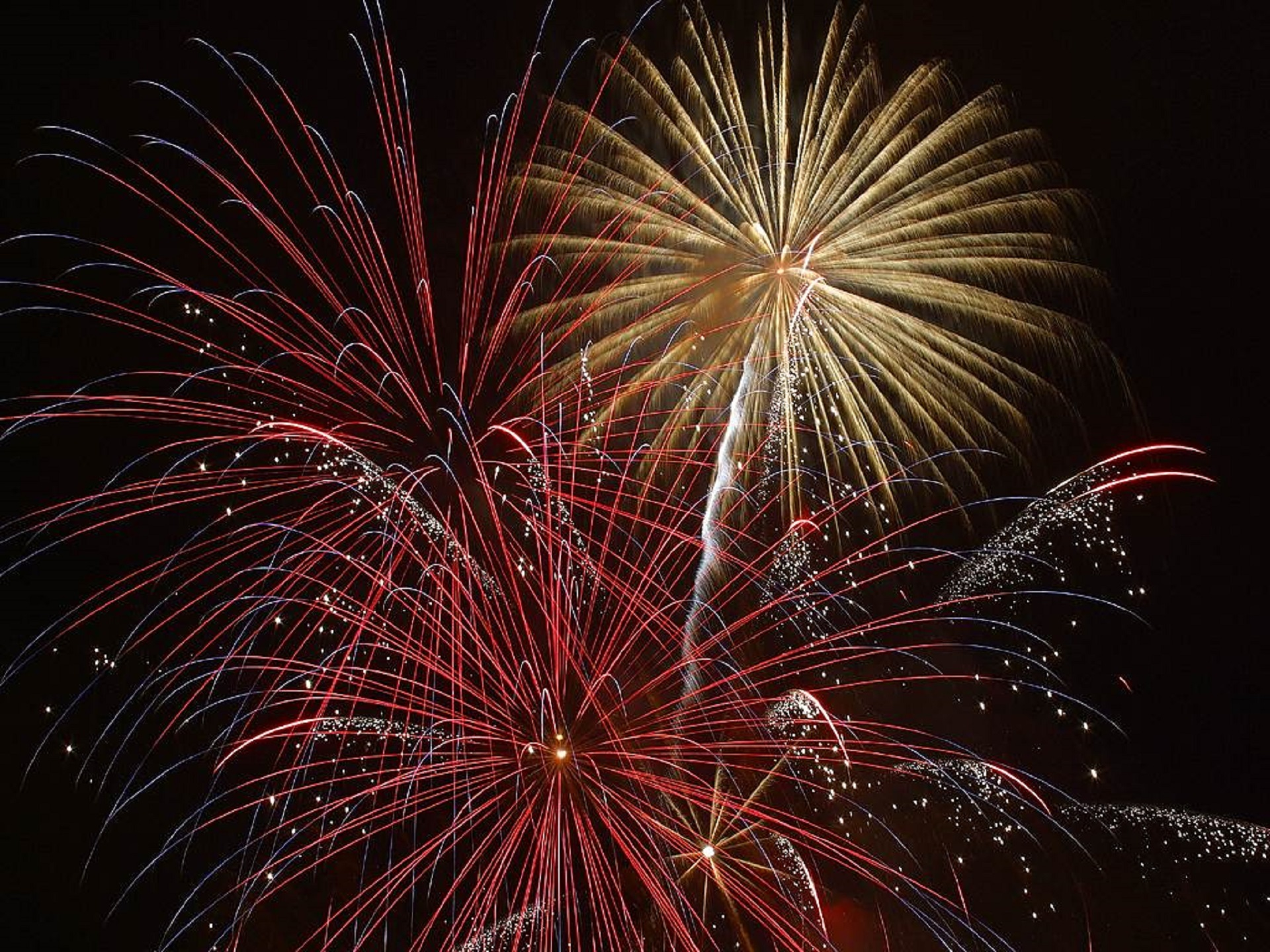 Team Kenzie Phantom Fireworks Pre-Sale!