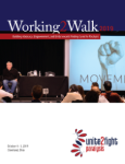 Working 2 Walk 2019 - Program